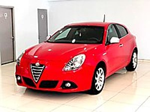 -EŞİYOK-PENDİK 2015 Alfa Romeo Giulietta 1.6 JTD  HATASIZ   Alfa Romeo Giulietta 1.6 JTD Distinctive