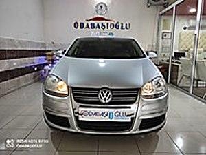 ODABAŞIOĞLU OTOMOTİV  DEN ÇOK TEMİZ DSG JETTA.. Volkswagen Jetta 1.6 TDI Primeline