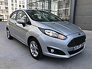 AYKAÇ AUTO DAN FORD FİESTA 1.5 TDCi TREND X 2014 MODEL Ford Fiesta 1.5 TDCi Trend X