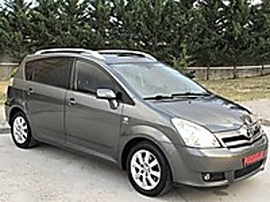 2004 TOYOTA VERSO 1.6 LPGLİ COMFORT EXTRA 7 KİŞİLİK MASRAFSIZ Toyota Verso 1.6 Comfort Extra