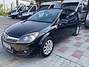 2010 OPEL ASTRA 1.6 ENJOY LPGLİ MASRAFSIZ Opel Astra 1.6 Enjoy
