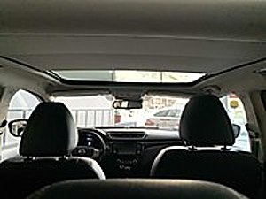 CEVHER OTOMOTİV DEN 2014 NİSSAN QASHQAİ OTOMATİK Nissan Qashqai 1.6 dCi Platinum Premium Pack