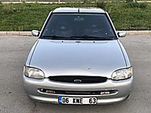 1998 Model Ford Escort CLX Klimalı Yeni Muaneli Ford Escort 1.6 CLX