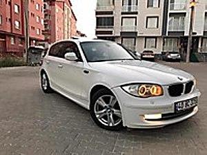 144.000 KMDE OTOMATİK SANRUF IŞIK PAKET MUAYENE SIFIR 15.09.2022 BMW 1 Serisi 116i Premium
