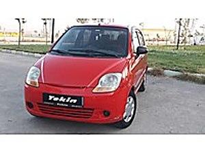 110 BİN KM DE SPARK 0.8 KLİMALI HİDROLİK DİREKSİYON Chevrolet Spark 0.8 S