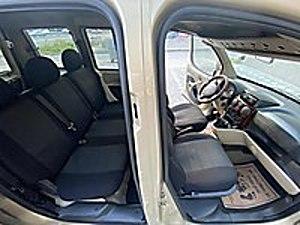 DOBLO 1.9 JTD VİP   KLİMA   ABS   ÇİFT AIRBAG Fiat Doblo Combi 1.9 JTD VIP
