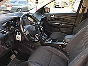 HATASIZ SERVİS BAKIMLI Ford Kuga 1.5 TDCI Titanium