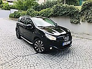 GALERİ SAVCI DAN QASHQAİ 112.000 KM de DİZEL CAM TAVAN NAVİGSYON Nissan Qashqai 1.5 dCi Black Edition