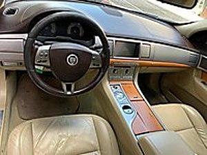AVUKAT TAN SATILIK 2011 MODEL ÇOK TEMİZ JAGUAR 3.0D Jaguar XF 3.0 D Premium Luxury