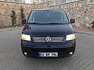2006 MODEL 9 1 KM ORJINAL TEMIZ ARAÇ Volkswagen Transporter 1.9 TDI Camlı Van