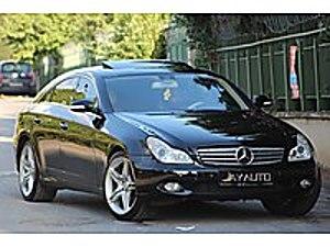 AY AUTO BAYİ DEĞİŞENSİZ ISITMA-SOĞUTMA HAFIZA AİR-MATİC İÇ BEJ  Mercedes - Benz CLS 320 320 CDI