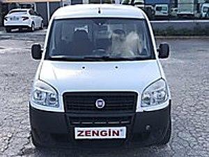 ZENGİN den  EMSALSİZ 2012 DOBLO 1.3 MJ PANELVAN-KLİMA Fiat Doblo Cargo 1.3 Multijet