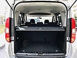 TEKİNDAĞDAN 2013 MODEL FİAT DOBLO 1.3 HP SAFELİNE İLK SAHİBİNDE Fiat Doblo Combi 1.3 Multijet Safeline