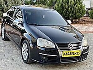KARAELMAS AUTODAN 1.6 DÜZ 102HP MİDLİNE OTOMATİK DERİ KOLTUK FUL Volkswagen Jetta 1.6 Midline