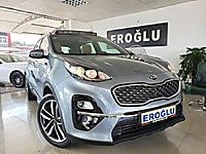 EROĞLU-2020 KİA SPORTAGE-1.6 CRDİ ELEGANCE VISION-8.000KMDE-FULL Kia Sportage 1.6 CRDI Elegance