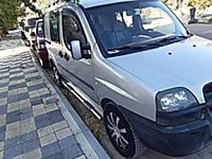 Orjinal hatasız kazasız 143000 de Fiat Doblo Cargo 1.2 Actual