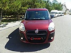 2013 MODEL FİAT DOBLO 1.6 M.JET 105 BG PREMİO BLACK 200 000 KMDE Fiat Doblo Combi 1.6 Multijet Premio Black