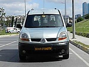 2005 MODEL KANGOO 1.5 DCI EXPRESSİYON Renault Kangoo 1.5 dCi Expression