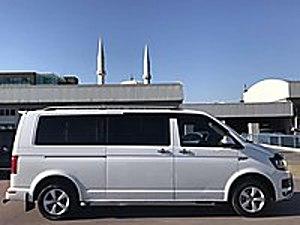 TEKİ NDAĞDAN 2016 MODEL VW TRANSPORT 5 1 UZUN ŞAHSE 140.hp FULL Volkswagen Transporter 2.0 TDI City Van