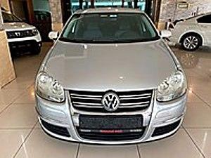 BOYASIZ 2007 VW JETTA 1.6 102 LİK MIDLINE DSG DİGİTAL KLM LPG Lİ Volkswagen Jetta 1.6 Midline