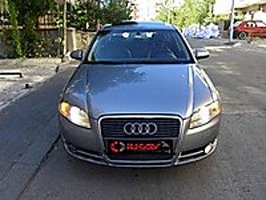 2008 MODEL AUDİ A4 2.0 TDİ 140 BG SUNROFFLU 363 000 KM DE Audi A4 A4 Sedan 2.0 TDI