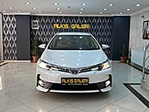 2016 COROLLA TOCUH OTOMATİK  30 PEŞİN 36 AY VADE   KREDİ ÇIKARLR Toyota Corolla 1.4 D-4D Touch