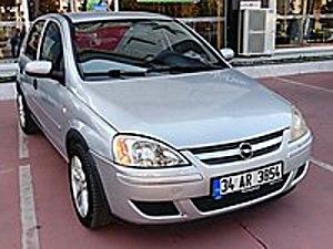 2005 1.2 16v 154 binde mükemmel temizlikte 1 değişen 1 5 BOYALI Opel Corsa 1.2 Twinport Essentia