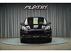 2012 CAYENNE 3.0 D PANAROMİK BOSE AIRMATIC ELEK.BAGAJ MULTIMEDYA Porsche Cayenne 3.0 Diesel