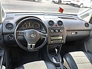 ERDOĞANLARDAN 2011 MODEL DSG ÇİFT SÜRGÜLÜ CADDY Volkswagen Caddy 1.6 TDI Trendline