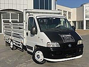 2004 MODEL FIAT DUCATO AÇIK KASA KAMYONET   K. KARTINA 9 TAKSIT  FIAT DUCATO 4200XL