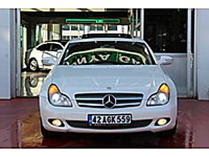 2010 MERCEDES BENZ 350 CDI DEĞİŞENSİZ TAM DOLU BAYİ BAKIMLI Mercedes - Benz CLS 350 CDI