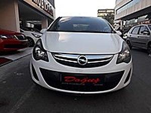 DOĞUŞ OTODAN   10 PEŞİNLE   90INA KREDI İMKANI Opel Corsa 1.3 CDTI  Essentia