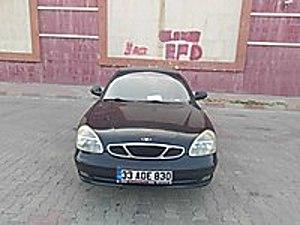 2001 model orjinal Daewoo Nubira 1.6 SX