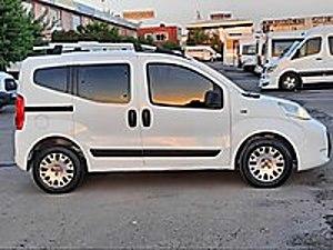 HATASIZ TEMİZLİKTE SIFIR AYARINDA Fiat Fiorino Combi Fiorino Combi 1.3 Multijet Active