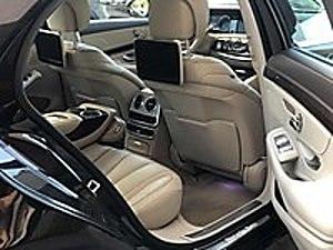 MAS dan KİRALIK S 350 4matic Mercedes - Benz Mercedes - Benz S