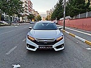 BOYASIZ HATASIZ LPG Lİ Honda Civic 1.6i VTEC Eco Executive