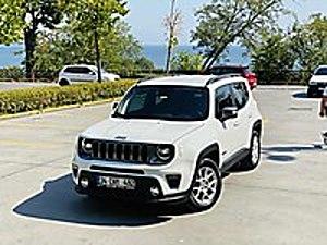 2019 JEEP RENEGADE 1.6 M.JET II 4X2 LİMİTED DDCT HATASIZ BOYASIZ Jeep Renegade 1.6 Multijet Limited