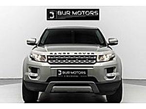 2012 RANGE EVOQUE 2.0 Si4-DERİ.ISITMA-CAM TAVAN-MERİDİAN BOYASIZ Land Rover Range Rover Evoque 2.0 Si4 Pure