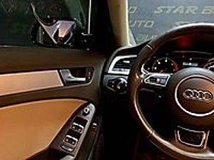 177Hp K.ısıtma 3kol navigasyon  Audi A4 A4 Sedan 2.0 TDI