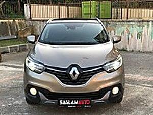 SAĞLAM OTOMOTIVDEN HATASIZ KADJAR ICON Renault Kadjar 1.5 dCi Icon
