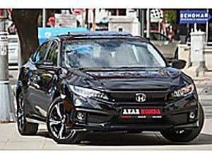 AKAR HONDA DAN   2020 CİVİC 1.6 ECO EXECUTİVE SPORT SIFIR KM Honda Civic 1.6i VTEC Eco Executive