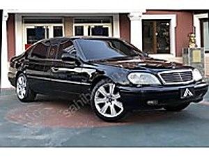 AA AUTO 1998 CHAİRMAN 600L FULL FULL 140.000KM EMSALSİZ TEMİZLİK Daewoo Chairman 600 L