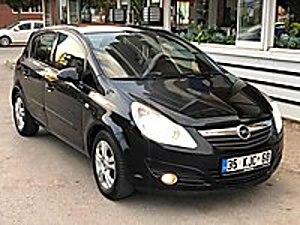 2007 model degisensiz çok bakımlı Opel Corsa 1.3 CDTI  Enjoy