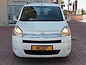 2011 CİTROEN BERLİNGO 1.6 HDİ EKSPERTİZ RAPORLU Citroën Berlingo 1.6 HDi Combi