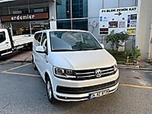 ERDEMLER DEN 2016 VW CARAVELLE 2.0TDI 150HP BMT DSG 8 1 COMFORT. Volkswagen Caravelle 2.0 TDI BMT Comfortline