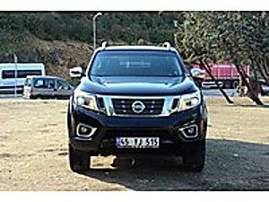 ORAS DAN 2016 MODEL NAVARA 4X4PLATİNUM 70 000KM BOYASIZ OTOMATİK Nissan Navara 2.3 DCI 4x4