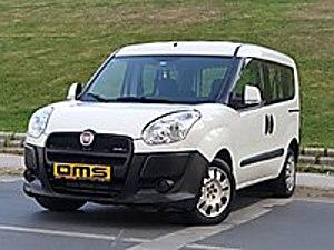 O.M.S OTOMOTİV DEN 2012 DOBLO 1.3 M.JET YENİ KASA EASY Fiat Doblo Combi 1.3 Multijet Easy