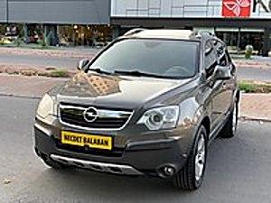 NECDETBALABAN OTOMOTİVDEN EMSALSİZ ANTARA Opel Antara 2.0 CDTI Cosmo