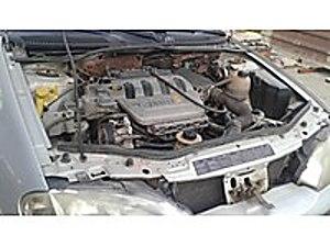 2001 MODEL MEGANE 1 Renault Megane 1.6 RTE