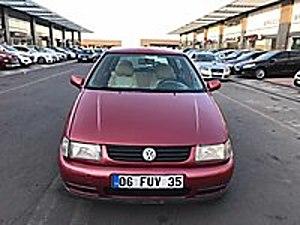 ceylınden masrafsız lpgli işli Volkswagen Polo 1.6